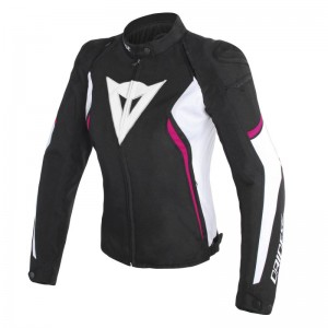 DAINESE AVRO D2 TEX LADY JACKET