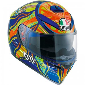AGV K-3 SV PLK 5 CONTINENTS