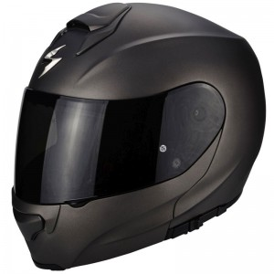 SCORPION EXO 3000 AIR SOLID Matt anthracite