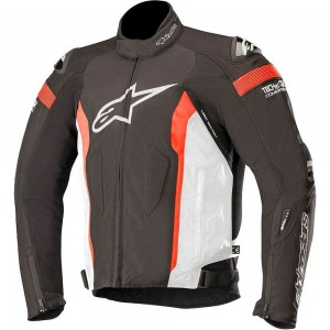 ALPINESTARS T-MISSILE DRYSTAR TECH-AIR-COMPATIBLE