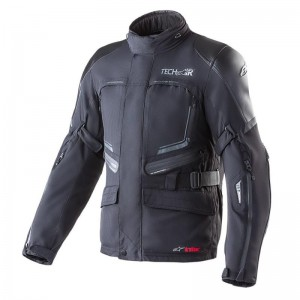 ALPINESTARS VALPARAISO JACKET FOR TECH AIR SYSTEM
