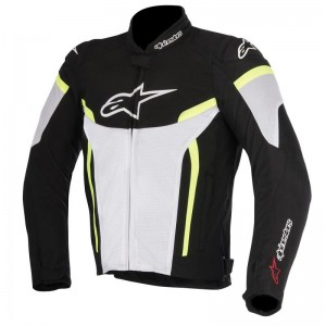 ALPINESTARS T-GP PLUS R V2 AIR