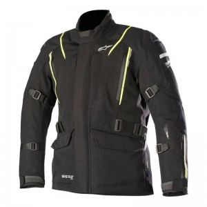 ALPINESTARS BIG SUR GORE-TEX JACKET TECH AIR COMPATIBLE