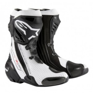 ALPINESTARS SUPERTECH R, Ventilate