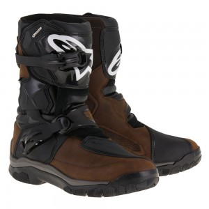 ALPINESTARS BELIZE DRYSTAR OILED