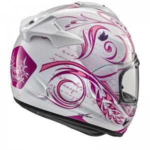 ARAI CHASER-X STYLE PINK