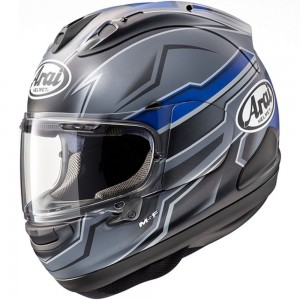 ARAI RX-7V SCOPE GREY MATT