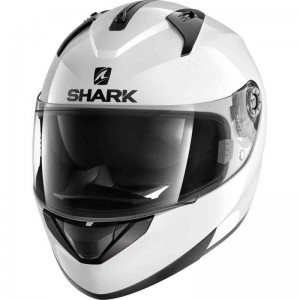 SHARK RIDILL BLANK color White