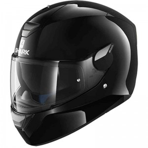 SHARK D-SKWAL BLANK color Black