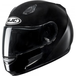 HJC CL-SP SOLID / Black