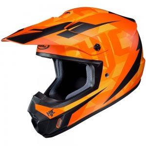 HJC CS-MX II DAKOTA / MC7SF