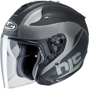 HJC FG-JET ACADIA / MC5F Grey
