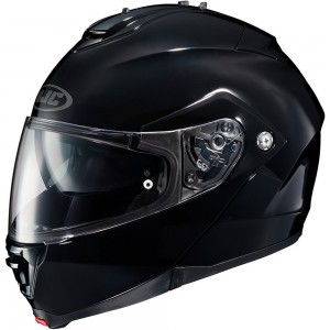 HJC IS-MAX II METAL / Metal Black