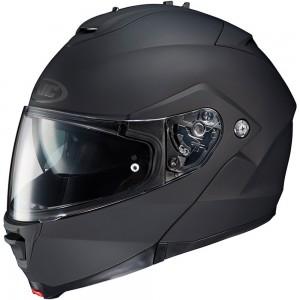 HJC IS-MAX II RUBBERTONE / Rubbertone Flat Black