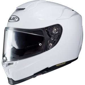 HJC RPHA 70 METAL / Semi Flat White