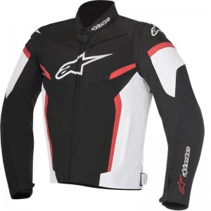 ALPINESTARS T-GP PLUS R V2