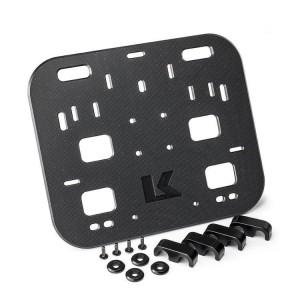 KRIEGA OS-32 pentru suporti 18-19 mm