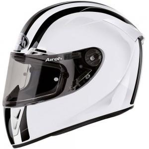 Airoh GP-400 Circuit  White