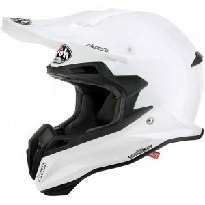 Airoh Terminator 2.1 White