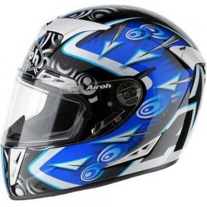 Airoh Helmet GP Replica Zanetti Blue