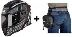 Airoh GP 500 Drift Helmet