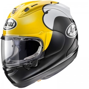 ARAI RX-7V KENNY ROBERTS YELLOW