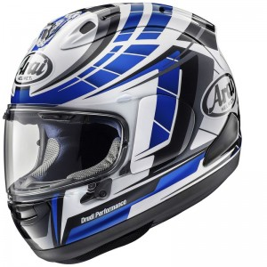 ARAI RX-7V PLANET BLUE