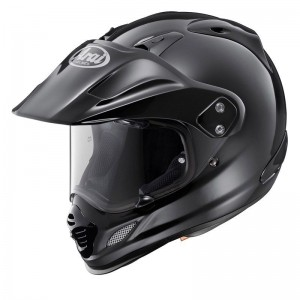 ARAI TOUR-X4 FROST BLACK