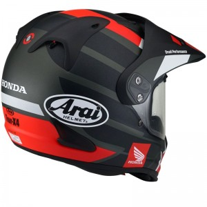 ARAI TOUR-X4 HONDA AFRICA TWIN BLACK